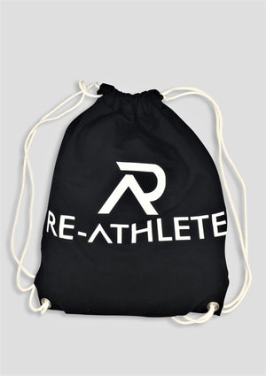 Re-Athlete 'Concept' Gym Bag, black