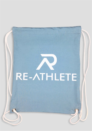 'Concept' Gym Bag, mint