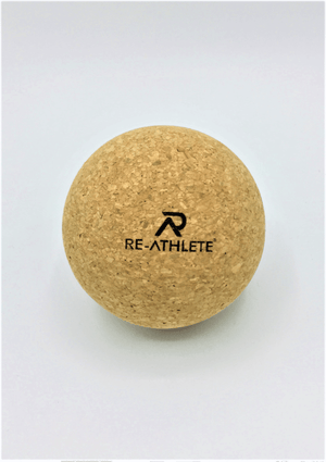 Re-Athlete Kork-Faszienball