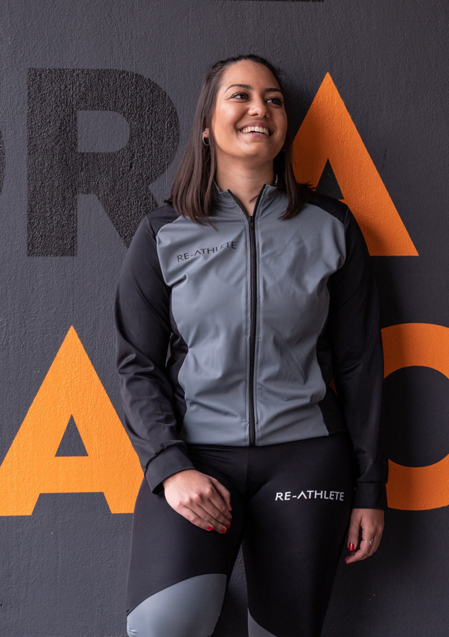 Re-Athlete 'Gloaming' Jacket Damen