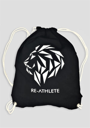 Re-Athlete 'Hometown' Gym Bag