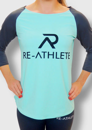 Re-Athlete 'Impact' Longsleeve