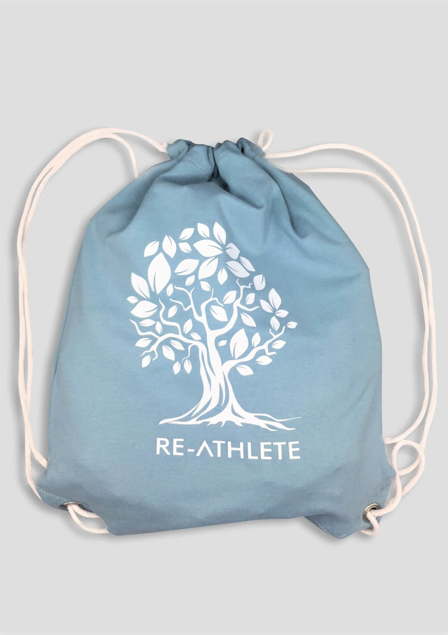 'Spread your roots' Gym Bag