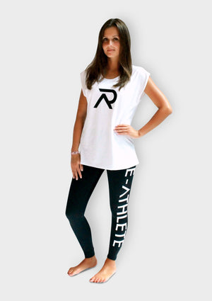 Re-Athlete Basic Tee