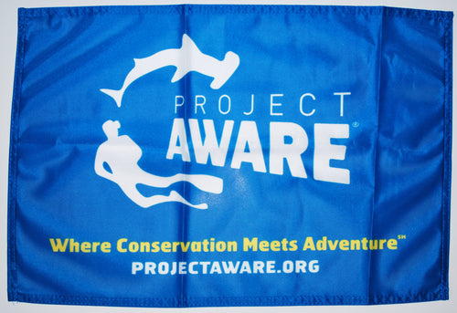 Project AWARE Flag