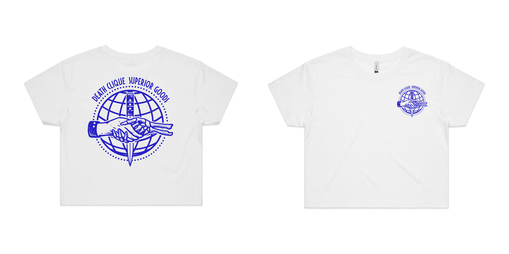 Superior Goods Crop Tee