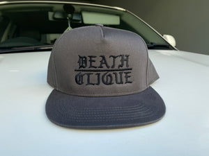 Double Death SnapBack