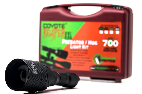 Predator Tactics Coyote Reaper XXL Hunting Light Grn/Red