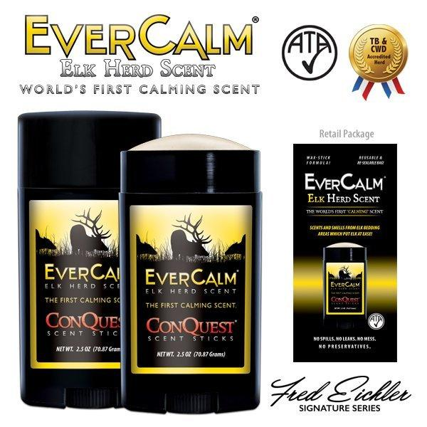 EverCalm Elk Herd Scent Stick