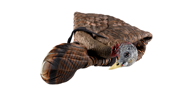 LCD Breeder Turkey Decoy