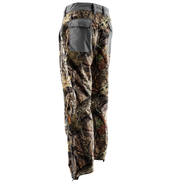 Nomad Harvester Pant - Realtree Edge