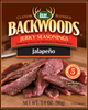 LEM Backwoods Jalepeno Jerky Seasoning - Makes 5 Lbs.