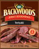 LEM Backwoods Teriyaki Jerky Seasoning - Makes 5 Lbs.