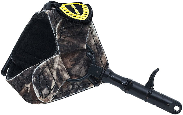 Tru-Fire Edge Extreme Buckle with Foldback Release (Camo)