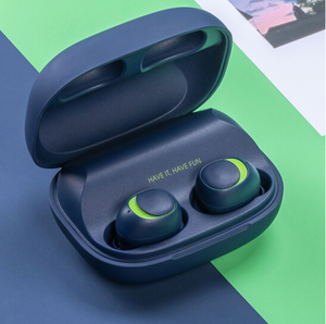 ONLY $49.99-World's Most Advanced True Wireless Earbuds