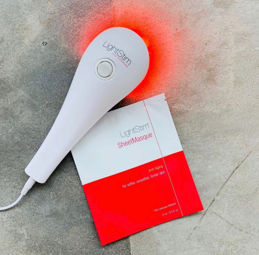 LightStim Home Therapy Kit *TEXT ORDER ONLY*