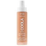 COOLA ROSILLIANCE MINERAL BB+ CREAM TINTED ORGANIC SUNSCREEN SPF/FPS 30