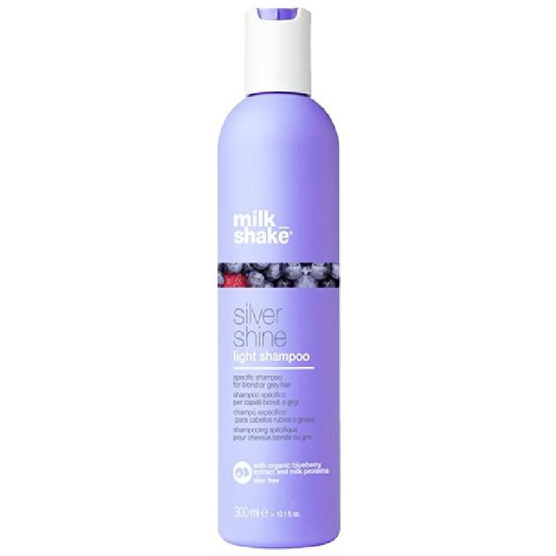 Milk_Shake® Silver Light Shine Shampoo