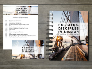Coming Soon! Forming Disciples in Mission Subscription