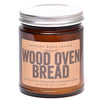 Wood Oven Bread