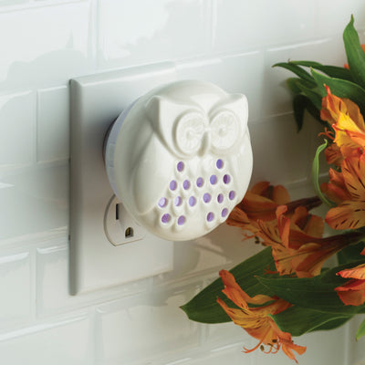 Airome Pluggable Diffuser - Owl