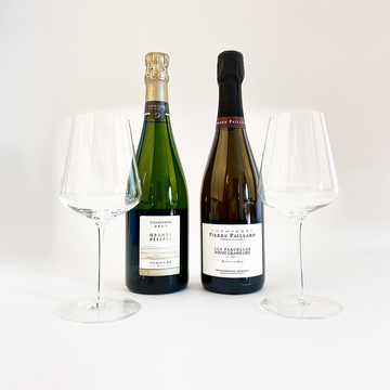 Grower Champagne Pack W/ Grassl Glass