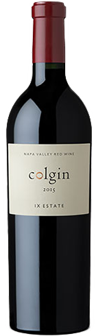 Colgin Cellars - IX Estate 2015
