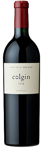 Colgin Cellars - IX Estate 2014