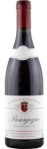 Domaine Confuron-Gindre - Bourgogne Pinot Noir 2018