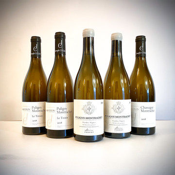 Puligny-Montrachet Vs Chassagne Pack