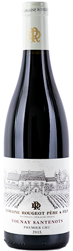 Domaine Rougeot - Volnay 1er Cru