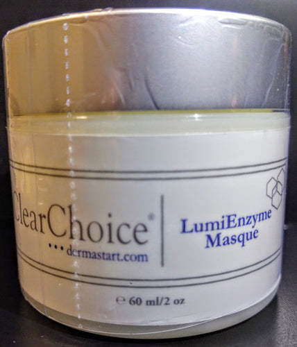 Lumi Enzyme Masque · 2oz