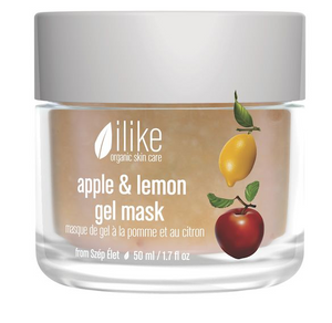 Apple & Lemon Gel Mask