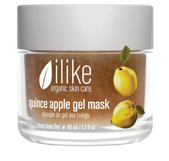 Quince Apple Gel Mask