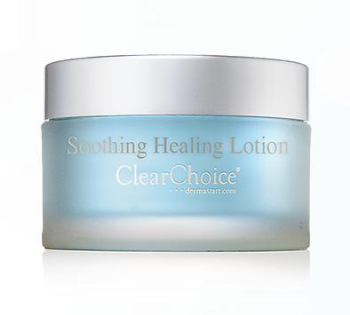 Soothing Healing Lotion