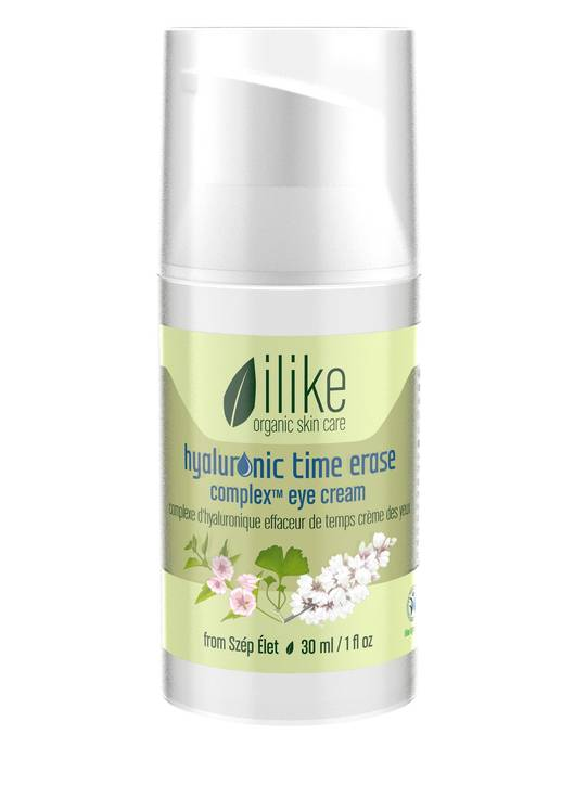Hyaluronic Time Erase Complex™ Eye Cream