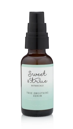 True Smoothing Serum