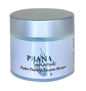 Hydro-Thermal Enzyme Masque