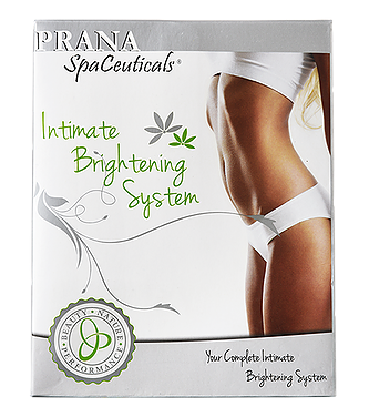 Intimate Brightening System: Bikini Post-Care Kit