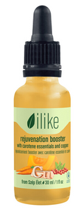 Rejuvenation Booster with Carotene Essentials & Copper