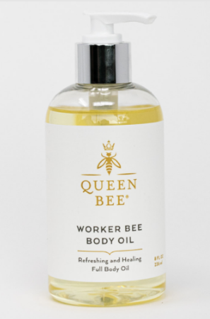 Worker Bee Oil