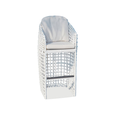 Dynasty Bar Stool