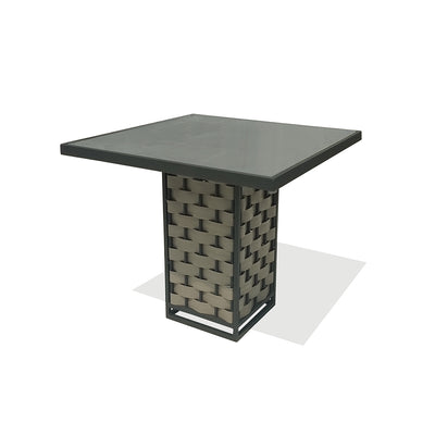Bandido Square Dining Table