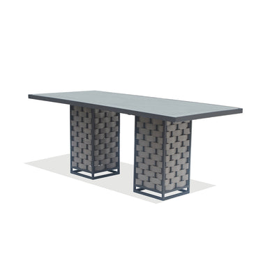 Bandit Rectangle DiningTable