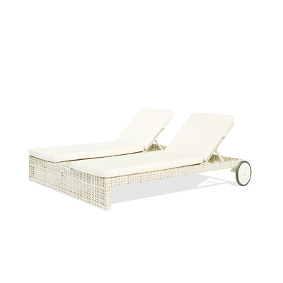 Martin Double Lounger