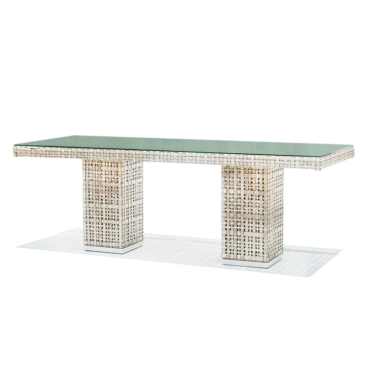 Martin Rectangular Dining Table 2800