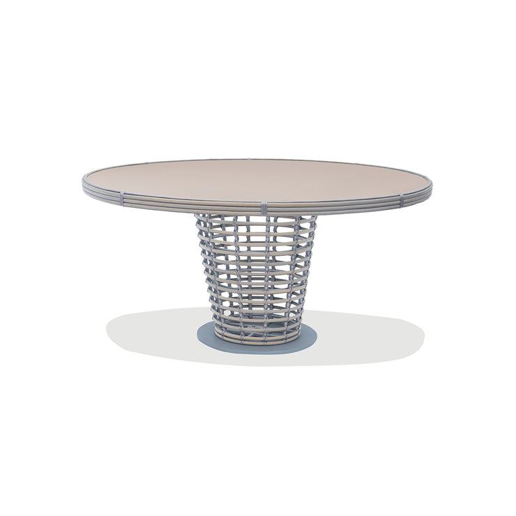 Ruby Round Dining Table