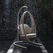 Heri Hanging Chair with Stand