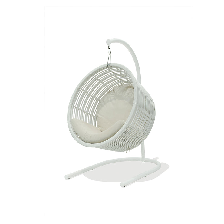 Mercy Hanging Chair with Stand