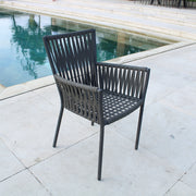 Ona Bowline Dining Chair